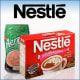 Nestle (Stock Quote: NSRGY) uses cellulose in the following products: Hot Cocoa Mixes (Mini Marshmallows, Rich Milk Chocolate, Chocolate Mint, Chocolate Caramel) Photo Credit: Nestle