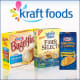 Kraft Foods (Stock Quote: KFT) uses cellulose in the following products:  Wheat Thins Fiber Selects Frozen Bagel-Fuls Macaroni & Cheese Thick 'n Creamy Kraft Macaroni & Cheese Three Cheese W/mini-shell Pasta Photo Credit: Kraft