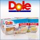 Dole Food (Stock Quote: DOLE) uses cellulose in the following products: Peaches & Crème Parfait Apples & Crème Parfait  Photo Credit: Dole