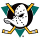 Movie: The Mighty Ducks The 1992 Disney movie and its sequels did for youth hockey what Jurassic Park did for archaeology. So it's probably no surprise that the movie spawned a real-life hockey team to cash in on the craze. The Anaheim Mighty Ducks were founded by Disney a year after the hit movie came out in theaters, and have played all their games at the Honda Center, just down the road from Disneyland. Crazily enough, the team's original logo – a retro goalie mask in the shape of a duck's head – was later used as the fictional team's jersey in the sequel, D2. Talk about corporate synergy. While naming a team after a kid's movie seems like a novelty act, the team has actually been fairly successful, boasting stars such as Teemu Selanne, Paul Kariya and Chris Pronger. After Disney sold the team in 2005, it changed its name to the more dignified-sounding Anaheim Ducks, and promptly won a Stanley Cup. Photo Credit: ducks.nhl.com