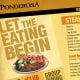 Ponderosa Steakhouse, a nationwide chain, offers seniors special prices on five entrees – 6-ounce sirloin, chicken Monterey, chopped steak, tilapia and sirloin tips – as well as discounts on its popular buffet. Prices vary from steakhouse to steakhouse. You can find a Ponderosa near you on the company's website. Photo Credit: ponderosasteakhouse.com