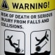 If product safety is on your 2012 to-do list, you should check out this MainStreet article that takes a look at a few common warning labels and explains whether you really need to be concerned by those big words! Photo Credit: Mike Knell