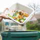 """Letting food rot in your refrigerator is a common money waster throughout the year, but the problem is especially acute in the summer if you don't change your shopping habits. In addition to visiting your local farmers market, Markowich, the financial planner, recommends shopping more frequently than you would at other times of year. """"Shop weekly – if you plan for a shorter time you are much more likely to use that food and not waste it,"""" he says, warning that """"you may shop like you are eating at home as usual, but then your friend invites you to a barbecue or a picnic, so you'll probably eat at home less than you think."""" Photo Credit: Digital Vision"""