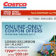 "E-mails: 13 I signed up to receive ""offers by e-mail"" on Costco.com's front page. E-mail Quality: The noise-to-deal ratio on this one was fairly high. That's not to say Costco doesn't have great prices, but the e-mails offered little in the way of exclusives; they were basically weekly ads, only they arrived almost every other day."