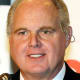 Rush Limbaugh may not be as ubiquitous on television as Sarah Palin, or as much the jack-of-all-trades Glenn Beck is, but both owe him a debt of gratitude. Limbaugh built a radio empire that helped usher in the big paydays many of his conservative colleagues have enjoyed. Starting as a national broadcaster in 1988, Limbaugh's daily radio show, aired by Premiere Radio, is the highest-rated talk-radio program in the U.S., heard on 600 stations. In 2008, Limbaugh's popularity earned him an eight-year, $400 million contract extension with Clear Channel. Limbaugh supplements that steady stream of income with a series of best-selling books, a monthly newsletter and premium-content subscriptions on his website. Photo Credit: Getty Images