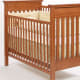 We previously recommended getting cribs and other baby furniture used for the simple reason that people will use it for just a couple of years before putting it in their attic to gather dust. That abundance of supply means that there are a lot of people looking to sell old furniture on the cheap. But there's one very big exception to this rule: drop-side cribs, a special kind of crib that allows you to lower the side for easy access to your child. The cribs were linked to a number of infant deaths after babies became caught between the mattress and side, and in 2010 the government formally banned their manufacture and sale in the U.S. That means you won't find them in stores, but there's always a chance that someone will try to sell you one of the cribs without realizing they've been banned. Before you buy any used items, inspect them thoroughly and confirm that they're not a model that has been recalled. Photo Credit: CPSC.gov