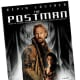 """In The Postman, which is set in a post-apocalyptic future, Kevin Costner plays a """"Shakespeare-quoting mail carrier."""" At least that's what we're supposed to think. This film, which had a nice $80 to $100 million budget, should not be confused with Waterworld, which is also set in a post-apocalyptic future. Only this film cost $175 million and was about a man who was part fish, not a mailman. The Postman only made $17.6 million domestically, while Waterworld made $80 million. Costner has been called """"the poster boy of major motion picture disappointment."""" That's a little rough. We'd say he's just the """"poster boy of major post-apocalyptic motion picture disappointment."""" Photo Credit: Amazon.com"""