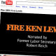 I think this video's title says it all. It already has more than 50,000 views and uses clips from various television news and talk programs to make its point. Ken Lewis is on his way out already — although this video can't be credited for that one! You see, Mr. Lewis opened a whole can of worms when his company acquired Merrill Lynch, and Countrywide before that. The bank is seeking a new CEO, but they've been having some trouble with that lately. Photo Credit: YouTube
