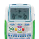 """If your kids are already eager to get a hold of your Blackberry (Stock Quote: RIMM) or iPhone (Stock Quote: APPL) , you may want to hand over this gadget instead. The LeapFrog Text and Learn looks like an oversized smart phone and lets your child send and receive text messages to a USB linked plush toy. Kids can also learn the QWERTY keyboard, play shape identification games and learn the basics of navigation and communication, Toys """"R"""" Us says. Recommended for kids aged 3 years and up.Price: $21.99Photo Credit: Leap Frog"""