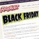 """Now, more than ever, it's important to """"stretch that dollar as much as possible,"""" Madhok says. She recommends using coupon sites like RetailMeNot.com to cut the price tag down even more. The site already has a running list of Cyber Monday bargains. Photo Credit: RetailMeNot.com"""