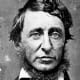 "Thoreau was a key part of the Transcendentalist movement in the 1830s and 1840s, a philosophy that Weber says advocated a ""deeply spiritual and deeply personal version of thrift, a way of life built around the notion of material simplicity."" Instead of seeking material wealth, Thoreau preferred to see people pursue spiritual truths. He wrote that ""a man is rich in proportion to the number of things he can do without."" He is also famous for this line in Walden: ""the mass of men lead lives of quiet desperation."" Photo Credit: villy"