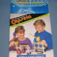 Children of the' 80s will remember this amazing, mechanical construction set. It's hard to describe, except to say it was both aquatic and outer-space oriented at the same time. If you've got kids who seem to be budding engineers, this is the toy for them. Hopefully you can find your old set, or you can search on eBay and Craigslist, but it turns out they actually still make these toys and they are relatively affordable. Check out this YouTube video demonstrating how they work. Photo Credit: hankscards