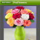Flowers are a popular gift for mom on Mother's Day. Just over 66% of consumers will buy flowers for their mother, according to the National Retail Federation. The ProFlowers iPhone app allows users to order bouquets of flowers right on their smartphone – and have them shipped directly to mom! Price: Free Photo Credit: Apple.com