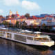 """While some retirees seek out adventure and excitement, others might prefer a more relaxed trip. While that often means taking a conventional luxury cruise, there are plenty of interesting alternatives. DiScala says one popular choice is to take a river cruise. The boats and barges designed for river travel aren't as enormous as the luxury cruise lines you'll see touring the Caribbean, but you'll typically find all the luxury accommodations you'd expect from a traditional cruise. And you'll also get a scenic tour of the area of your choice, whether that's the Nile in Africa or the Elbe in Germany. Murphy, who recently took a river cruise in Europe, adds that such cruises are ideal for people with limited mobility. """"They have elevators for wheelchair access, and they bring you right into the village – they brought the motor coach right up to the dock,"""" he recalls. """"Everything is planned for you and there are no additional charges for tours."""" Prominent river cruise companies include Viking River Cruises, Uniworld and Avalon Waterways. Photo Credit: VikingRiverCruises.com"""