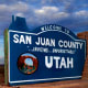 There must be something about the Four Corners area of the country, because San Juan county is the third county on our list within close proximity of the landmark. Poverty Rate: 25.2% Poverty Rate of Kids Under 18: 27.5% Median Household Income: $37,259 Photo Credit: Getty Images