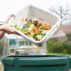"On average, Americans toss out $28 to $43 in food a month, according to a study by the National Resources Defense Council. That means $336 to $516 worth of food goes straight to the garbage bin each year. To save that money, you'll have to eat everything in the house, which gets tricky when you're staring at leftover tuna, dry pasta, and cheddar cheese with no clue what to make for dinner. Enter BigOven. BigOven's app, available on Android and iOS platforms, has a ""Use up Leftovers"" feature, which according to BigOven rep Steve Murch, ""Will search over 400,000 recipes to show what you can make."" For example, wondering what to do with chicken, rice and broccoli? The app pulled over 20 recipe ideas with those ingredients. Beef, green pepper and dry pasta produced another three dozen recipes. At the store, the app can help you come up with solutions for sale items. If you see something on sale, search for it on the app, and you'll get recipe ideas on the go, saving the hassle of buying something because it's on sale and not knowing what to do with it once you get home."
