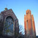"""Average salary for full professors: $203,600 """"If the first faculty had met in a tent, this still would have been a great university,"""" Robert Maynard Hutchins, the University of Chicago's fifth president, declared in his 1929 inaugural address. Today the 123-year-old private institution in the Windy City continues a tradition of academic excellence and pays its current staff generous salaries. For the 2012-2013 academic year, full professors made $203,600, while associate professors made $117,600, assistant professors made $102,700, and instructors made $59,300."""