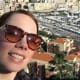 """Profession: Editor at BeachDeals.com and Exploristory.comAge: 34""""I'm a 30-something woman who has been on the digital nomad path for two years after living and working in the Chicago area. I loved my job and my life in Chicago, but I got addicted to travel and couldn't shake it. I was totally obsessed with leaving my apartment and hitting the road--I daydreamed constantly and secretly planned and schemed for two years.""""I've spent time in the Caribbean, Europe and the U.S., hopping from place to place with one suitcase and no apartment to return to.""""About a year ago, I spent a whole month in New Orleans; it's such a seductive town and I had a blast. From January to April of this year, I was hopping around Europe, exploring beach towns like Nice and Marseille, which are surprisingly lovely in the winter. I met some other digital nomads in Barcelona, and even spent a week in a little Spanish coastal town called Jávea. A few times a year, I head down to Santo Domingo, Dominican Republic. I fell in love there and my boyfriend still lives there, so I stop through as often as I can.""""My job with BeachDeals.com is completely remote, and the best part is that it allows me to tie my travels directly to my work. For me, that's important, because it gives some purpose to my wandering. Now I'm visiting as many beaches as possible, which benefits my work and my lifestyle."""""""