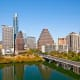 Austin is an oasis in Texas for some, and a weird anomaly for others. But, one thing is certain: Texans seem to like it there, and are relatively unconcerned with health and safety (ranked 120th), family-stress (131st), money (125th), or work (117th). Maybe it's the barbeque. Maybe it's the Shiner Bock.