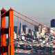 There is a lot that San Francisco offers within its city limits (including some truly terrible traffic), but that's just half the story for a city nestled within 200 square miles of some of the nicest, most low-key boating communities in the country. Oh, and there's Napa Valley just to the north, too. Ranking 145th for family-related stress and 144th for health and safety-related stress, San Franciscans don't seem to be bothered as much as other Americans.