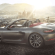Starting price: $56,000Mileage: 21 city, 28 highway, 24 combinedTrue, even Porsche has succumbed to SUV demand, with the Cayenne accounting for the majority of its U.S. sales, but this is the Porsche you'll want when the kids and their SUV worth of stuff are gone.The iconic body, the 2-liter engine and the 300 horsepower are all just dreamy for a car this size. Meanwhile, the fact that you can get it to 170 mph and still get that mileage with standard driving is nothing shy of incredible. The in-car Wi-Fi, the phone module, the Apple Play apps, the online navigation and little nesting/charging tray for your smartphone are all nice additions, but the Boxster is a draw of its own.