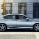 Starting price: $22,355Miles per gallon: 27 city, 37 highway, 32 combinedWith every facelift, the Accord turns into a better deal.Back in 2013, Honda's goal was to make the Accord less of a Point A-to-Point B snooze fest by adding standard an 8-inch LCD display for its information, communication and app-based entertainment system, a single angle backup camera, dual zone climate control, a lane-drift detector, a power moon roof and alloy wheels. Other new options include a three-angle backup cam, enhanced safety sensors, LED running lights and adaptive cruise control.The one element that remained intact, however, was the Accord's combined 32 miles per gallon. Though the Detroit makeovers haven't helped the Accord, this year's facelift should help it maintain its position as one of only two cars among the Top 5 vehicles sold in the U.S. The country that loves it a Ford F-Series, a Chevy Silverado and a Dodge Ram also loves an Accord.