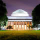 """Massachusetts Institute of Technology provides free tuition for families earning less than $75,000 a year, making sure that all tuition charges are covered by """"an MIT scholarship, federal and state grants and/or outside scholarship funds.""""The cost to go to MIT for the 2015-2016 year was estimated at $63,250. MIT had about 11,300 total students enrolled for the fall 2015 semester.The university has about an 8% acceptance rate for applicants, according to Princeton Review."""