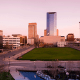The second Kentucky city in the Top 15, Lexington-state government seat, horse capital of the world, and second largest metro area in the Commonwealth-posts excellent rankings. It's affordable (45th on the list), it has a healthy real estate market (57th in the nation), and it boasts a high quality of life (36th).
