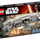 No dad or grad is ever too young or too old to receive one of these new in 2016 LEGO products. The LEGO Star Wars Resistance Troop Transporter is perfect for the ultimate Star Wars fan. Transporter set includes everything you need for battle including hatches that open, a lowering ramp, dual flick missiles and space to hold Princess Leia, Admiral Ackbar and 2 Resistance Trooper (and helmets) figurines.For the architecture buff, check out LEGO Architecture New York City or LEGO Architecture Berlin! Construct the Flatiron Building, Chrysler Building, Empire State Building, One World Trade Center and the Statue of Liberty, along the New York City skyline. Next, swing over to Germany and construct Berlin's breathtaking Reichstag, Victory Column, Deutsche Bahn Tower, Berlin TV Tower and the Brandenburg Gate. True to life color and construction, these sets include a booklet with facts and history about each building and the city that should not be missed.Buy LEGO sets now