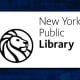 The lions in front of the New York Public Library are iconic-and one defines its equally iconic logo. With 92 locations in The Bronx, Manhattan, and Staten Island, NYPL is the nation's largest public library system that's provided access to the written word for New Yorkers since its founding in 1895.