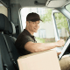 For truck drivers, teams and driver trainees, JobsInTrucks.comis the leading job board to find CDL jobs; OTR and local delivery routes; and specialty jobs for flatbed, hazmat, doubles, tankers, reefers, car haulers, and movers. Company drivers and owner operators can create profiles and search for posted opportunities. Trucking companies can post jobs and search through the database's resumes and profiles.