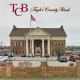 Taylor County Bank is headquartered in Campbellsville, Ky. and offers a rate of 2.5%.
