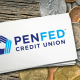 Pentagon Federal Credit Union is headquartered in Alexandria, Va. and offers a rate of 3.0%.