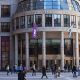 The Stern School of Business at NYU is one of the titans among MBA programs. Plus, it's in the Village, giving Stern one of the more desirable locales to blow off steam after Finance 201. Median early career pay for its graduates is $96,700, and median mid-career pay is $157,000-meaning won't need to rely on Ramen for too long after you graduate.