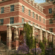 Breaking into the Top 20, UCLA's law school is the big time for a lot of aspiring lawyers and an ironclad credential for its graduates. If you go there, according to payscale.com, you can expect a median early career pay of $80,200, and a median mid-career pay of $193,000-so close to 200k you can smell the greenbacks.
