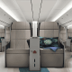 """At least one luxury trends expert says that's exactly what he would opt to do, plan his own first-class trip rather then fly with 50 to 80 other people on a luxury air tour.  """"There's a difference between being a tourist and a traveler,"""" says Daniel Levine, director of the Avant-Guide Institute and the publisher of WikiTrend.org. """"These tours are like are bucket list trips that appeal to a rich person's braggability. I see them as bus tours in the sky. Even if I did have $100,000 to blow on it, that's not how a traveler wants to travel.""""  However, Levine admits that such trips, are definitely becoming more commonplace.  """"They seem to be flourishing,"""" Levine says. """"The question is why now? And the answer to that is simply that tourism is flourishing. The number of tourist arrivals around the world is growing exponentially and that rising tide is lifting all boats.""""  Or in this case, luxury planes.  So if wandering around the globe in high style is your thing, at least now you have a growing field of options, particularly if first class on an ordinary commercial jet simply won't do."""