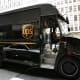 UPS had one of the largest IPOs of its time.In November 1999, it raised $5.5 billion. The Atlanta-based logistics and delivery company is easily identified by its brown parcel trucks. The company also has store franchises, named the UPS Store, after acquiring Mail Boxes Etc. in 2001. UPS' primary competitors are FedEx  and DHL Express, but Amazon has been making strong headways on the carriers' turf.United Parcel Service's predecessor dates back to 1907.Stock performance: Shares of UPS are up 14.7% in 2016. UPS' first day of trading was Nov. 10, 2009.