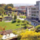 Scranton, PennsylvaniaTuition: $38,754Room & Board: $13,186Undergrads: 3,847The University of Scranton is one of 28 Jesuit colleges and universities in the U.S. and, as is often the case with Jesuit schools, helps anchor its home city. Community service is an important thread that runs through dorm life, and students there will delight in the A+ grade for campus food and campus housing, as well as the solid A grade for campus quality.