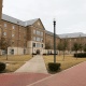 Waxahachie, TexasTuition: $17,830Room & Board: $6,944Undergrads: 1,401A more awkward name for a school cannot be found. But, once you get beyond that record scratch, there are solid As and Bs across the board for academics, campus food, campus housing, health and safety, and parking. Drug safety is a stellar A+ at Southwestern Assemblies of God University. On a related note, the party scene is one of the lowest in the Top 30 with a C- grade.