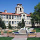 Claremont, CaliforniaTuition: $43,580Room & Board: $14,100Undergrads: 1,589Pomona College is one of the pricier schools in the Top 30-and for good reason it seems: its students give it an A+ for academics, campus food, campus housing, and campus quality. Seventy-five percent of its dorm rooms are reportedly singles-and spacious single rooms, at that. Students give the party scene a B- grade, which is perhaps the only downside to this school if, you know, partying is your thing.