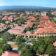 Stanford, CaliforniaTuition: $43,683Room & Board: $13,166Undergrads: 7,003Good luck getting into Stanford (6% acceptance rate), but if you do, you may never want to graduate. Breaking into the Top 20, Stanford boasts A+ grades for not only academics, but also campus food, housing, campus quality, diversity, and (unsurprisingly) technology. The B- party scene isn't great, but San Francisco is a quick car ride away.