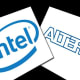 """Intel  completed its acquisition of Altera in December 2015. Intel paid $54 a share, or $16.7 billion in cash -- thebiggest deal ever for the chipmaker.Altera's chips are used in an """"array of devices that include networking equipment, a field that Intel has recently targeted,"""" according to The Wall Street Journal.""""The acquisition complements Intel's leading-edge product portfolio and enables new classes of products in the high-growth data center and Internet of Things (IoT) market segments,"""" Intel said in a press release announcing the deal's completion."""