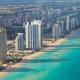 Dead last for affordability, according to WalletHub's study, Miami Beach-for all its glamour, high-rise hotels, and a spate of innovative building projects-should represent caution for first time homebuyers. Its real estate market rank, at 210, and its quality of life rank at 267, puts it squarely in the bottom tercile.