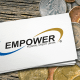 Empower Federal Credit Union is headquartered in Syracuse, N.Y. and offers a rate of 3.375%.