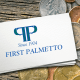First Palmetto Bank is headquartered in Camden, S.C. and offers a rate of 3.5%.