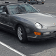 Holiday discount:2.7%While it's looking less like a sports car maker and more like a high-end SUV maker who occasionally produces roadsters, Porsche still wrings plenty of prestige out of its pony. Nobody's going to turn up their nose at a discounted 911 or 928, and the only place you can still find a 968 -- cheap and ugly as it is -- is among used-car listings. A Porsche isn't a huge discount at that rate, but it beats paying full price like some Cayenne-driving commuter.