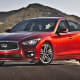 Holiday discount: 4.9%Nissan's luxury marque is regularly among our picks of best used vehicles. The 2006-2011 Infiniti G series caught vehicle pricing site Edmunds.com's eye as a bargain, while Kelley Blue Book had the 2011 G Series down to about $20,000 two years ago. Sure, Infiniti likes to lay its sales pitch on thick for the holiday push, but don't count out a reliable used car because a new one is surrounded by Christmas trees in commercials.