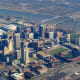 The good news is that out of 150 cities surveyed, St. Louis has a relatively agreeable rank for work-related stress at 129. The bad news? Across the other three categories that cover stress inducers, St. Louis is fairly high: 50th for money-, 15 for family-, and 17 for health and safety-related stress. Resourceful as ever, St. Louisans are 11th in the nation in terms of finding coping mechanisms for stress.