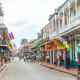 """The second Louisiana city on this Top 15 list, New Orleans's """"Big Easy"""" moniker seems a little misleading when you consider its rank of 18th out of 150 money-related stress and 20th for family-related stress. The Crescent City does a little better regarding work-related stress (23rd) and health and safety-related stress (35th), but any city like this one that posts numbers across the board in the top tercile for stressful places represents a mighty struggle, indeed."""