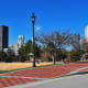 The city that shaped James Brown during his formative years, Augusta has stress rankings across a fairly narrow band. The city of about 200,000 people, Augusta is 16th in the nation for work-related stress and 36th in the nation for health and safety-related stress, as well as 21st for family-related stress and 30th for money-related stress.